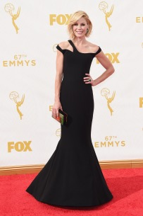 Julie Bowen Dress by Georges Chakra Couture