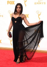 Taraji P. Henson Dress by Alexander Wang