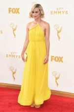 Taylor Schilling Dress by Stella McCartney