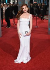 Isla Fisher in Stella McCartney