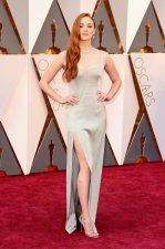 Sophie Turner in Galvan
