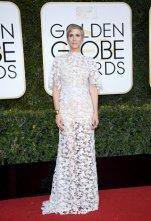 Kristen Wiig in a Reem Acra